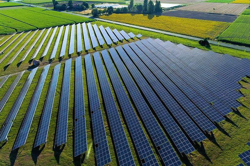 MINUTOR Energia - farmy fotowoltaiczne